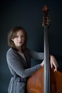 Ellen Andrea Wang. Foto: Solveig Selj