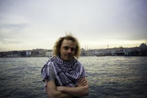 Pål Moddi Knutsen. Foto: Jørgen Nordby