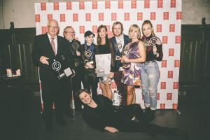 Vinnere av musikkforleggerprisen 2014