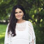 Ingrid Kindem, styreleder i NOPA. Foto: Anne Valeur