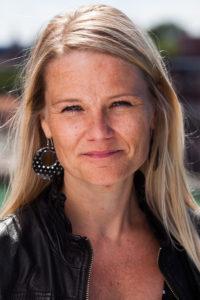 Monica Larsson Foto Kulturmeglerne