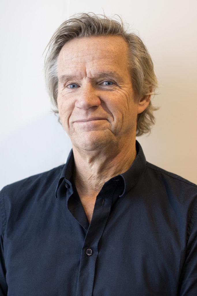 Kjetil Bjerkestrand, komponist, sitter i sakkyndig råd. Foto: Marthe Vee